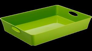 Rotho Aufbewahrungsbox Living 44 l